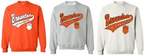 crew neck sweatshirts