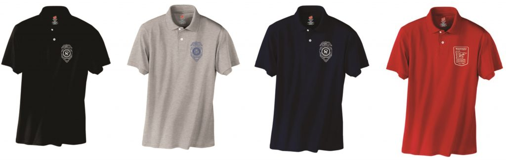 State Fire Marshal polo