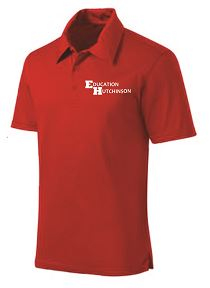 EH adult polo